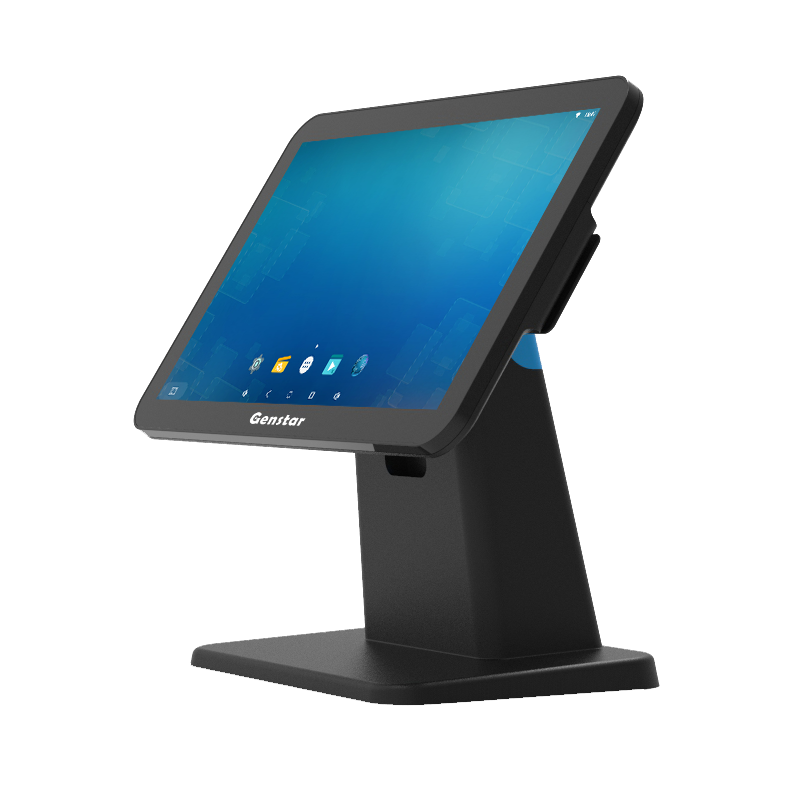 "S1 single Screen 15.6"" Smart POS system"